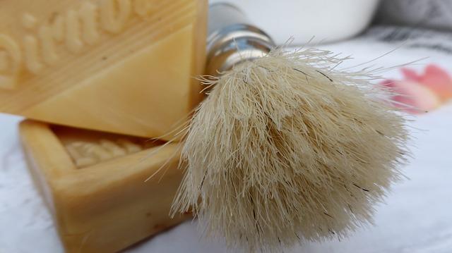 štětka na holení