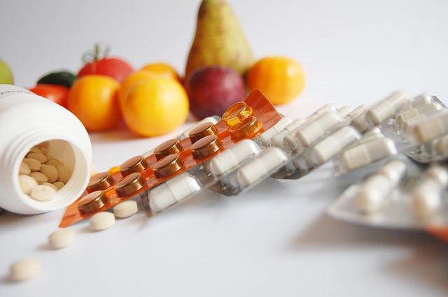 léky a rajčata