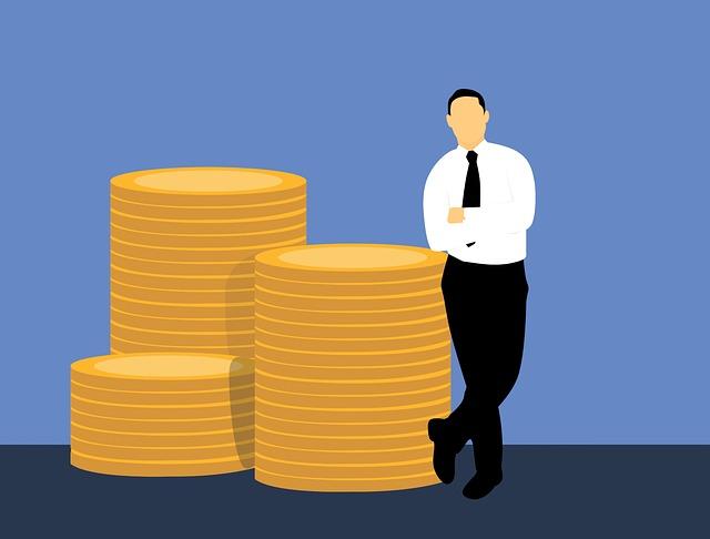 člověk a peníze